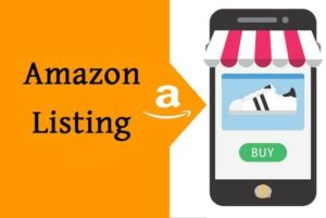 amazon listing errors